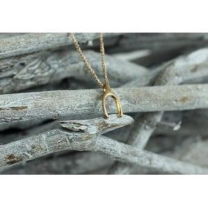 Náhrdelník Wishbone