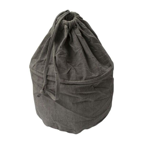 Vak na prádlo Bag Charcoal