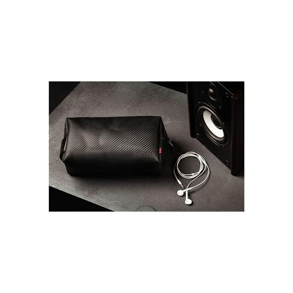 Toaletní taška z pravé kůže Éstie