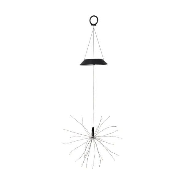 Ogrodowa lampa solarna LED z białymi diodami Best Season Firework