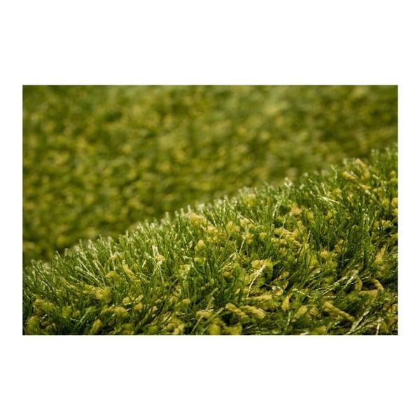 Koberec Harmonie 910 green, 80x150 cm