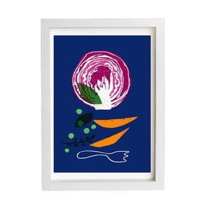 Plakát Winter Salad