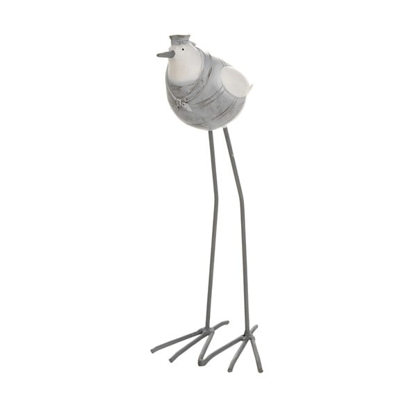 Dekorace Bird Postman