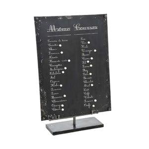 Nákupní seznam Memo Courses