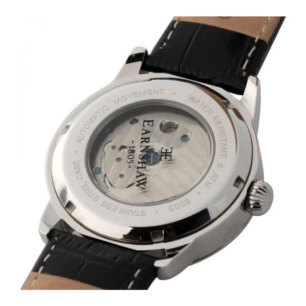 Pánské hodinky Thomas Earnshaw Black/Gold