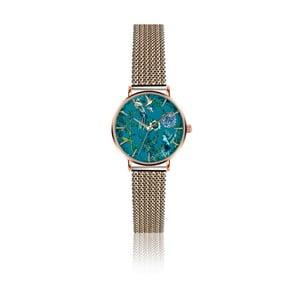 Dámské hodinky s páskem z nerezové oceli Emily Westwood Gardenia
