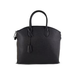 Černá kabelka z pravé kůže GIANRO' Tutu