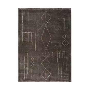 Covor Universal Moana Freo, 80 x 150 cm, gri