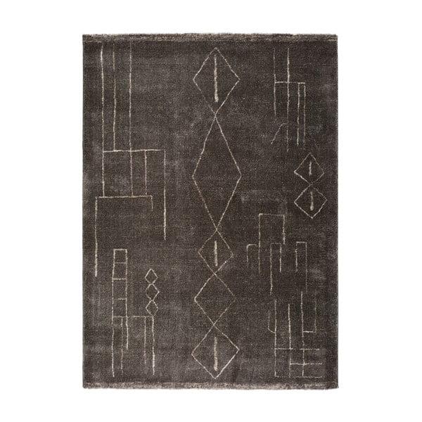 Covor Universal Moana Freo, 60 x 110 cm, gri