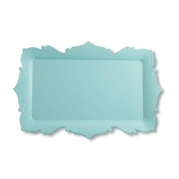 Podnos Tiffany, 50x33 cm