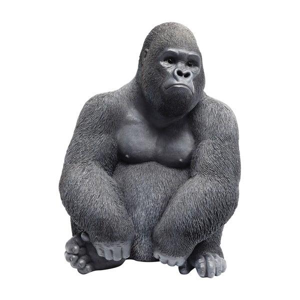 Dekorativní socha Kare Design Gorilla