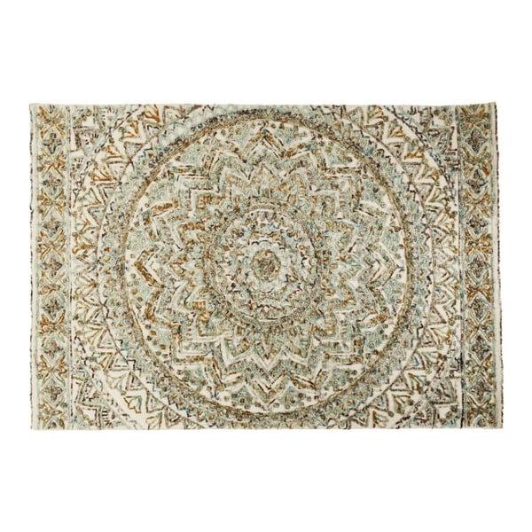 Vzorovaný koberec Kare Design Arabian Flower, 170x240cm