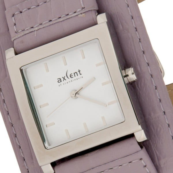 Kožené dámské hodinky Axcent X1774C-1LL