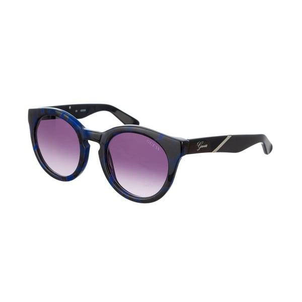 Dámské sluneční brýle Guess 344 Habana Azul