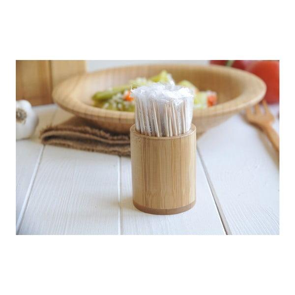 Bambusový stojánek na párátka Bambum Shiga