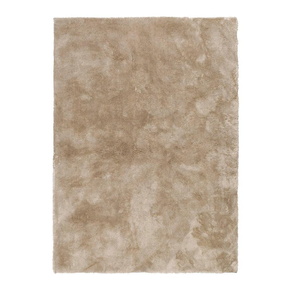 Béžový koberec Universal Nepal Liso Beig, 160 x 230 cm Universal