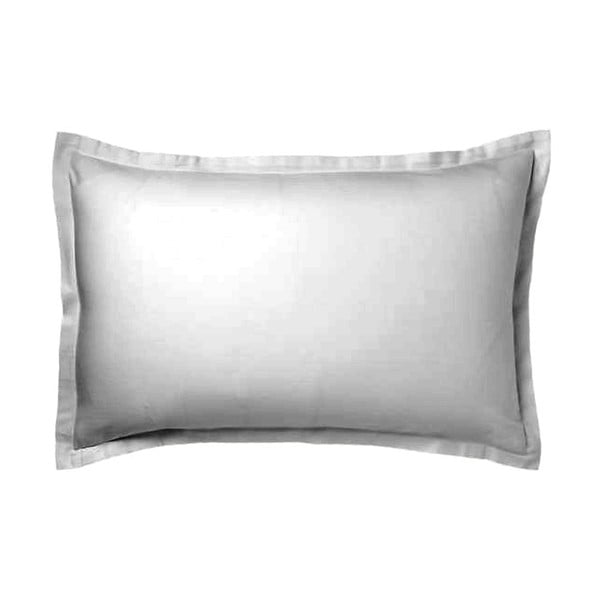 Povlak na polštář Liso Blanco, 70x90 cm