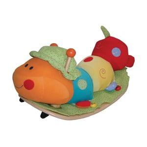 Houpací housenka Roba Kids Caterpillar