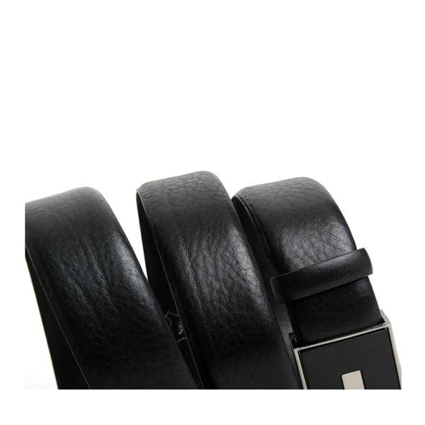 Kožený pásek Palpi, 85 až 95 cm