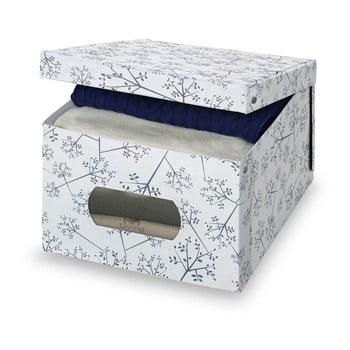 Cutie depozitare Domopak Bon Ton, înălțime 24 cm imagine