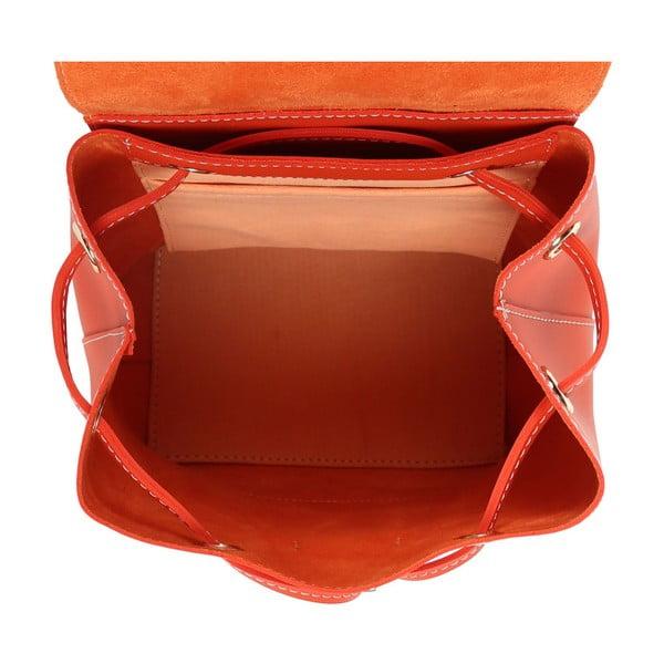 Červený batoh Beverly Hills Polo Club Polly