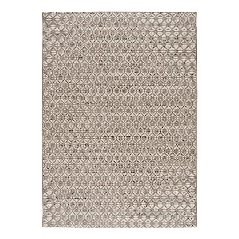 Béžový koberec Universal Stone Beig Creme, 160x230cm Universal