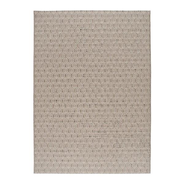 Stone Beig Creme bézs szőnyeg, 160 x 230 cm - Universal