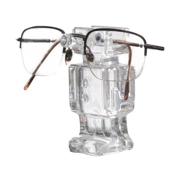Stojánek na brýle Robot