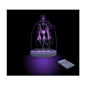 Dětské LED noční světýlko Batman