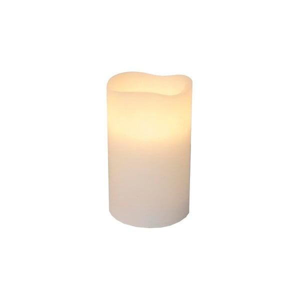 LED svíčka Real Light, 12 cm
