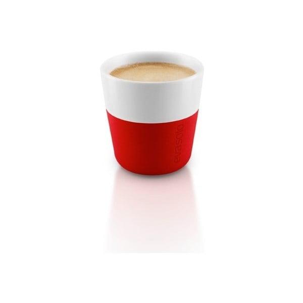 Hrníček Eva Solo Espresso Strawberry, 80 ml, 2ks