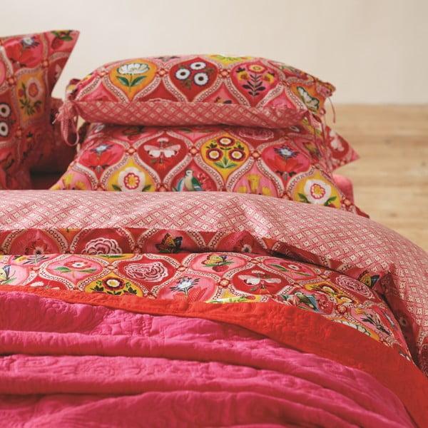 Povlečení Fairy Tiles Pink, 140x220 cm