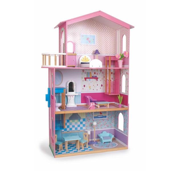 Domeček pro panenky Legler Sophia