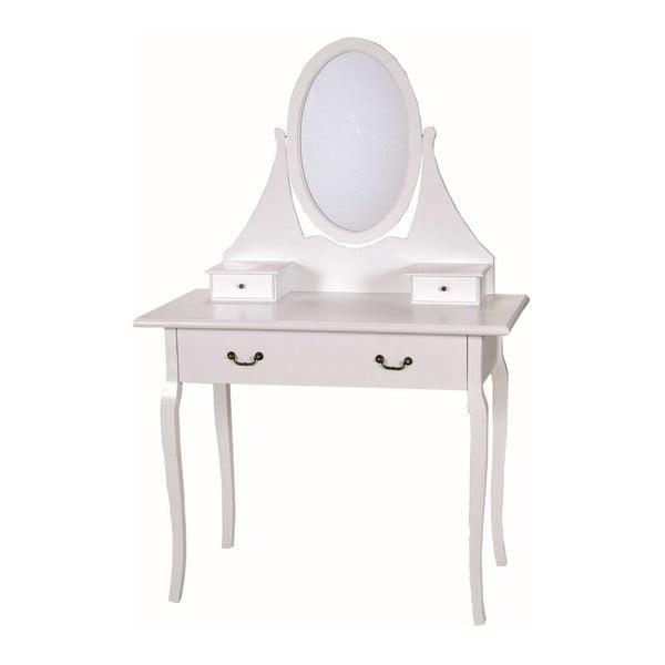 Toaletní stolek Groaer, 51x100x153 cm