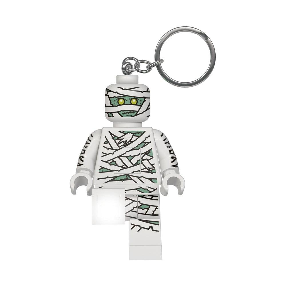 Svítící klíčenka LEGO® Monsters Mumie
