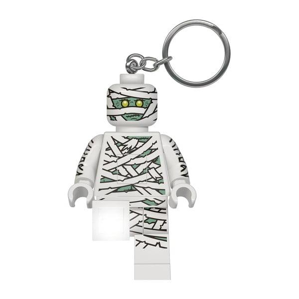 Breloc luminos LEGO® Mumie
