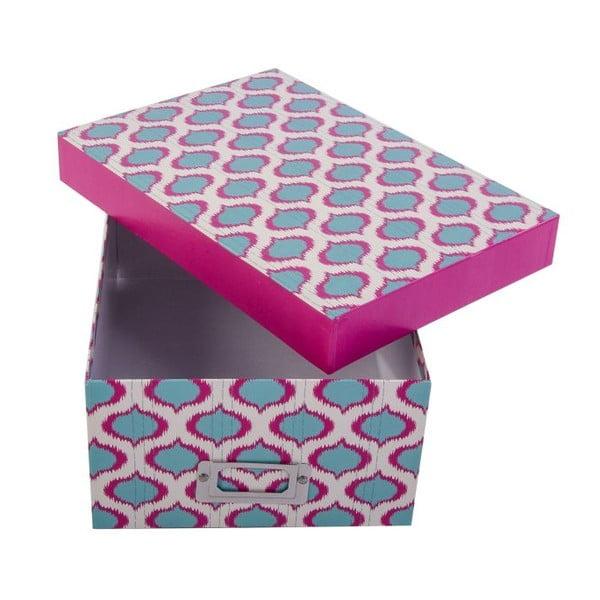 Úložná krabička Pinky