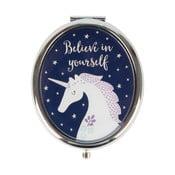 Kapesní zrcátko Sass & Belle Starlight Unicorn