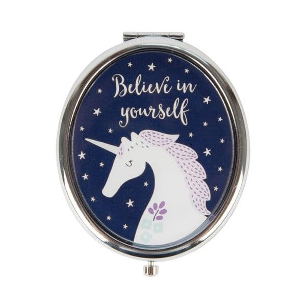 Vreckové zrkadielko Sass & Belle Starlight Unicorn