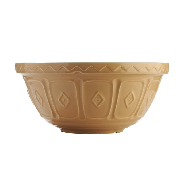 Bol ceramică Mason Cash Cane, 33 cm