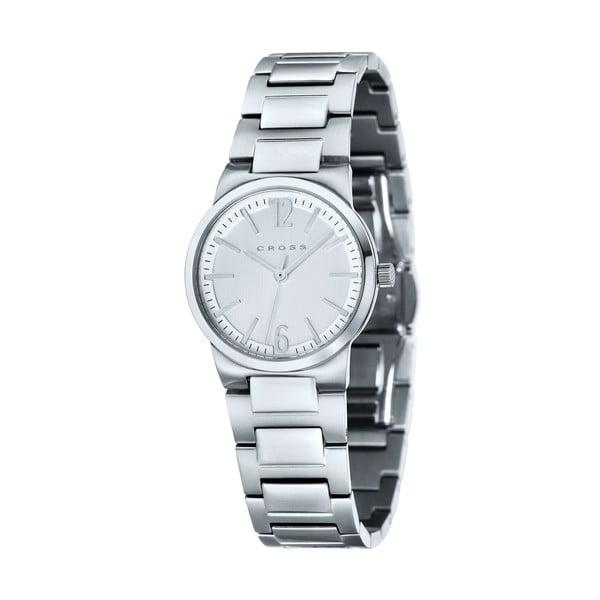 Dámské hodinky Cross New Roman Silver, 28 mm