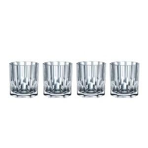 Set 4 pahare whisky Nachtmann Aspen
