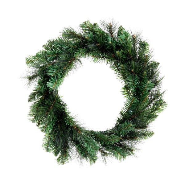 Karácsonyi koszorú, ø 50 cm - Unimasa