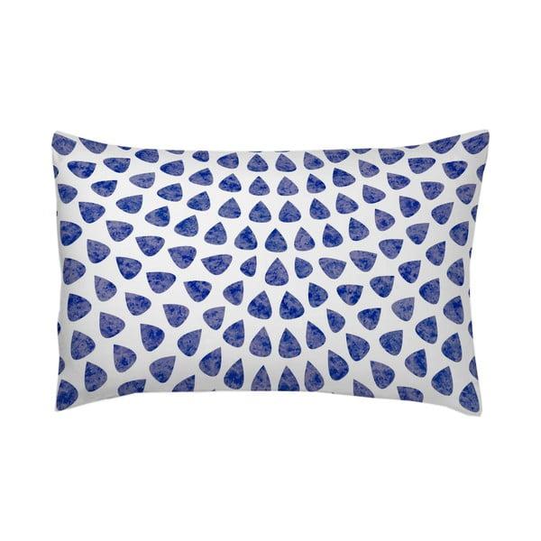 Povlak na polštář Mosaico Azul, 70x90 cm