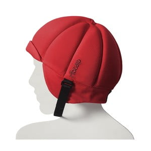 Helma Ribcap Fox Red, vel. L