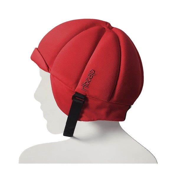 Helma Ribcap Fox Red, vel. S