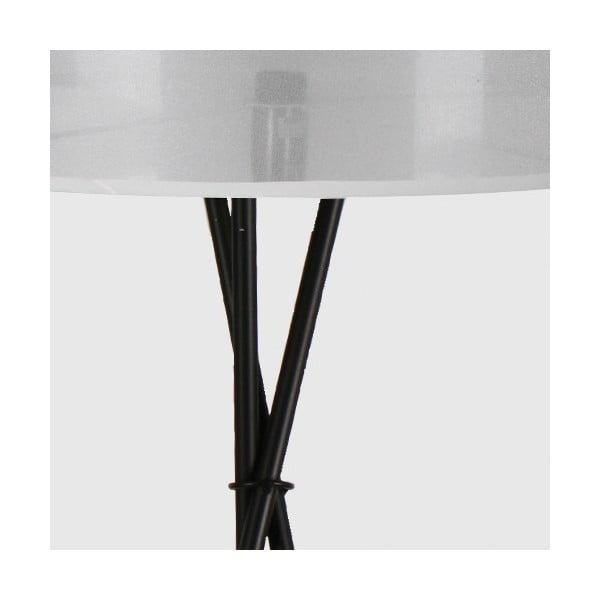 Stojací lampa Nero