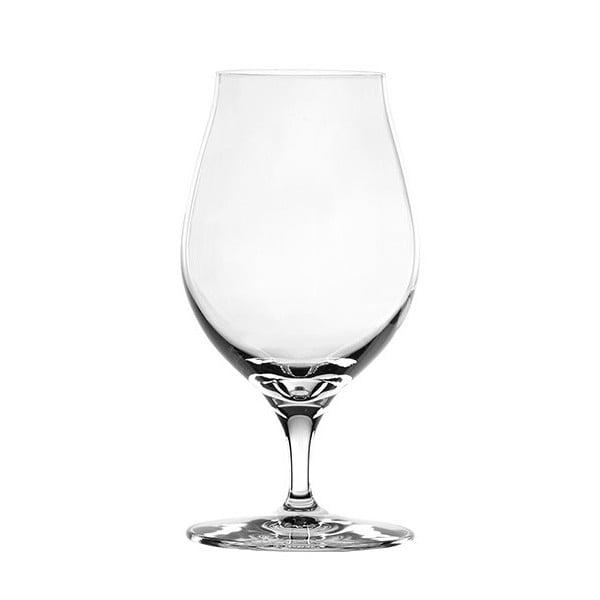 Sada 4 sklenic na pivo Barrel Aged