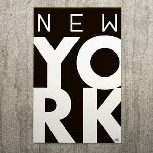 Cedule New York