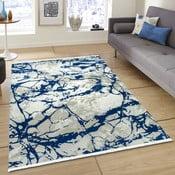 Koberec Extravagante Azul, 80 x 150 cm